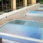 Fixed Glazed Rooflights